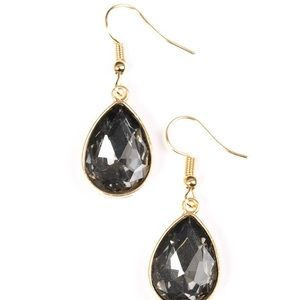 5 for $25! Paparazzi Jewelry Gold Earrings